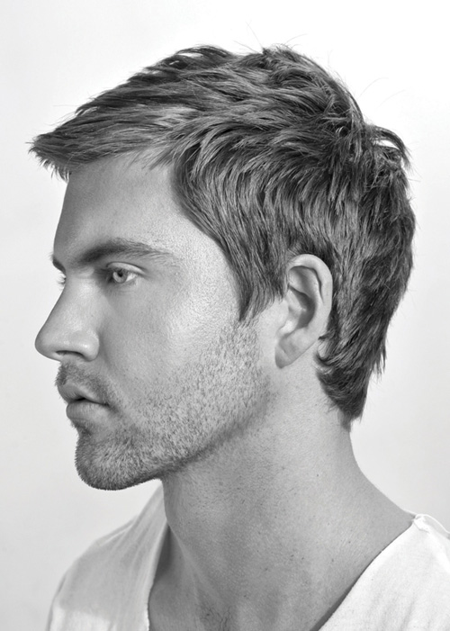 Short Hairstyles For MenVery Short Hairstyles For Men 2013