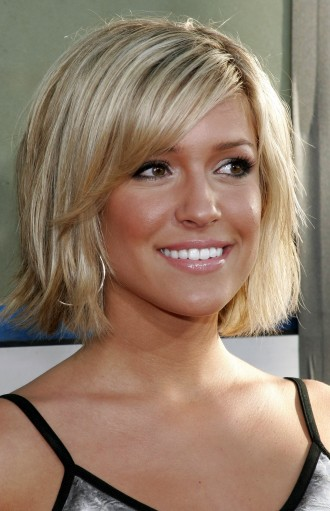 Short Hairstyles Thick Hair Beautiful