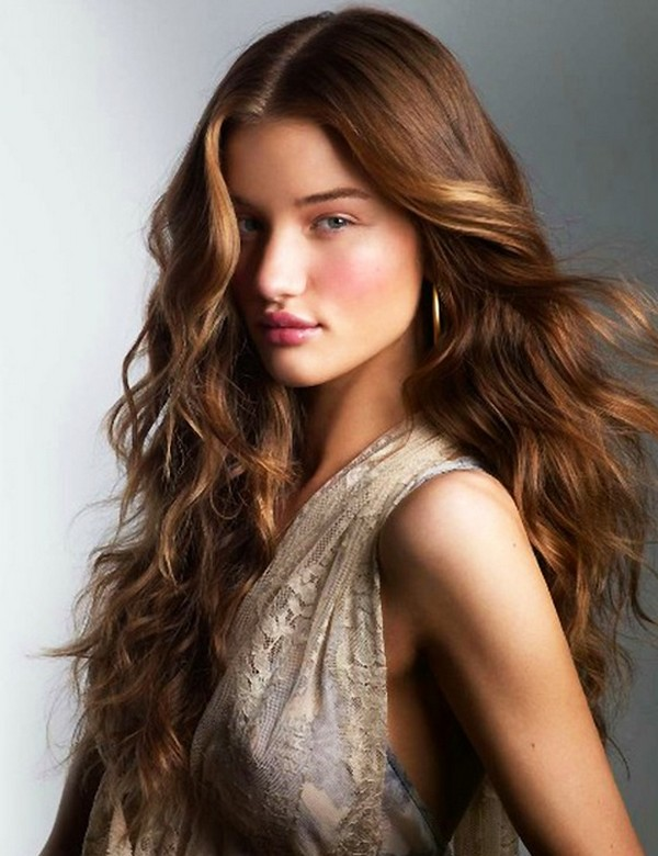 Long Wavy Hairstyles | Beautiful Hairstyles