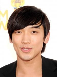 Asian Hairstyle Men