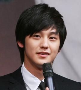 Asian Men Hairstyle