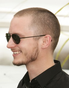 Bald Hairstyles For Men