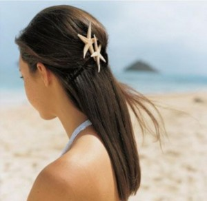 Beach Wedding Hairstyles For Long Hair