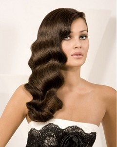 Beautiful Vintage Hairstyles For Long Hair