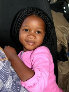 Black Braid Hairstyles For Kids