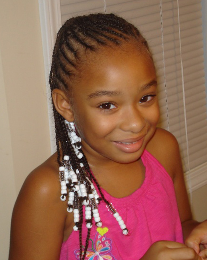 braids for kids styles girls - photo #3
