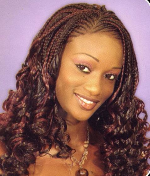 Black Braided Hairstyles | Beautiful Hairstyles