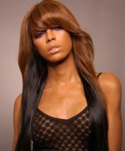 Black Hairstyles Weaves