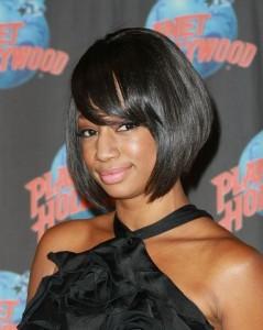 Bob Hairstyle For Black Women