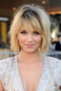 Bob Hairstyles With Bangs and Layers
