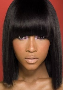 Bobs Hairstyles For Black Women