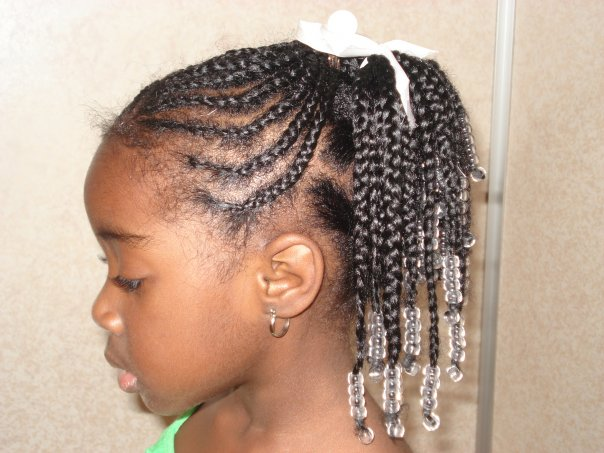 braids for kids styles girls - photo #23