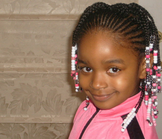 Weave Hairstyles Braids For Kids Braiding Hairstyles For