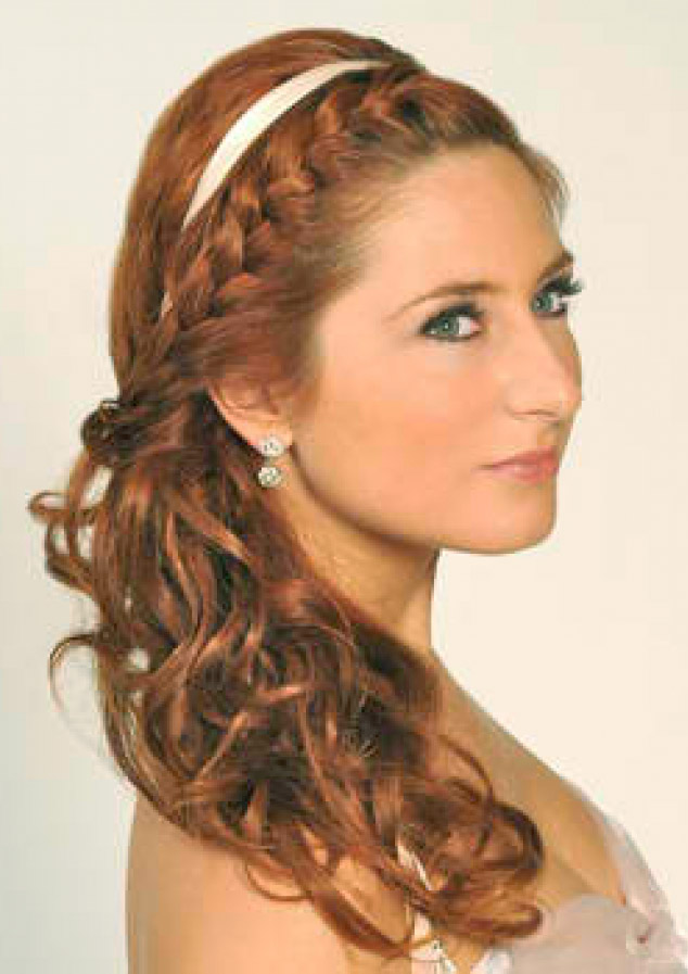 braid hair essay Easy steps to beautiful hairstyles procedure of the japanese technique of hair braiding has long, blonde, and wavy hair [tags: descriptive essays.