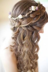 Brides Hairstyles