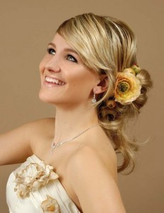 Bridesmaids Hairstyles For Long Hair