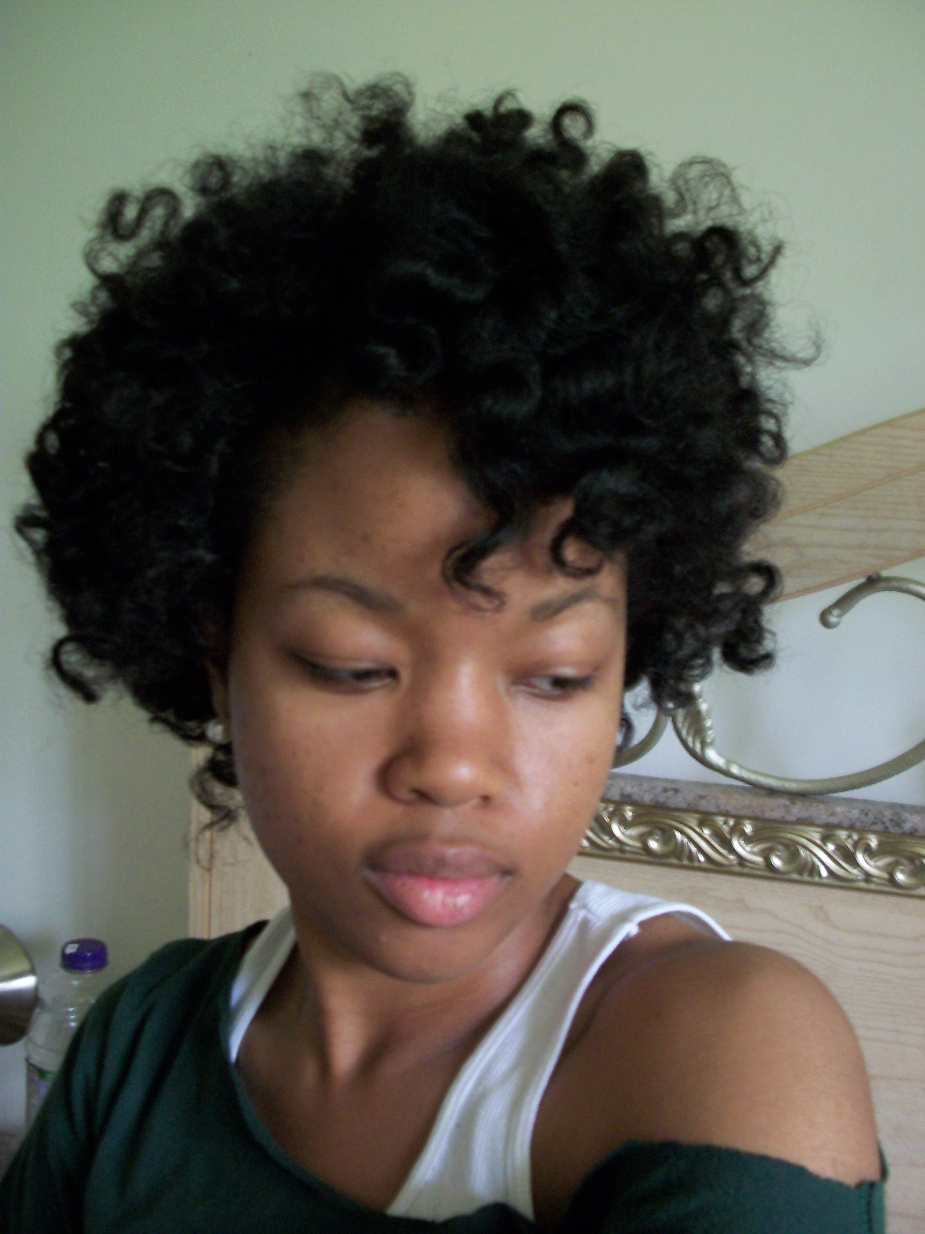 Black Curly Hairstyles Beautiful Hairstyles