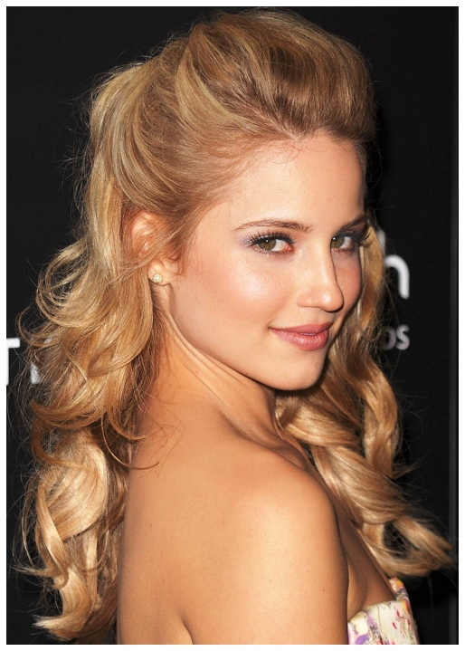 Hairstyles For Short Hair Homecoming : Homecoming Hairstyles Beautiful Hairstyles