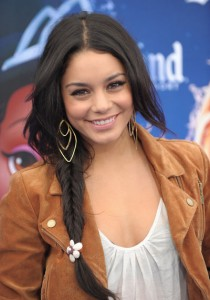 Fishtail Braid Hairstyle Ideas