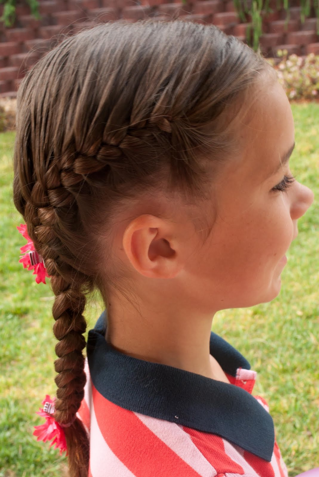 braids for kids styles girls - photo #46