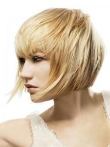 Hairstyles For Medium Fine Hair