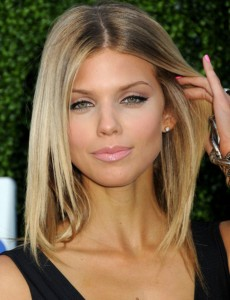Hairstyles For Medium Thin Hair