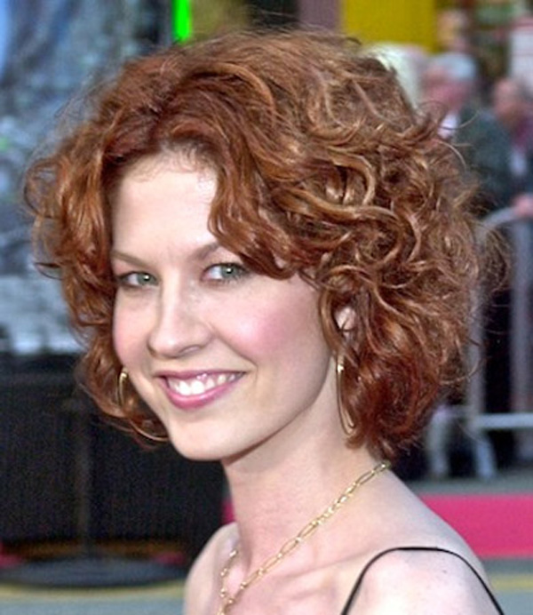 Naturally Curly Hairstyles Beautiful Hairstyles