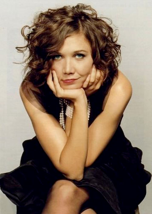 Curly Hairstyles For Medium Length Hair moreover Short Hairstyles ...