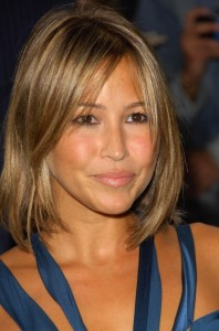 Hairstyles For Thin Fine Hair Pictures