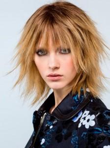 Hairstyles For Thin Fine Hair Women