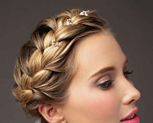Magnificent Side Braid Hairstyles Beautiful Hairstyles Hairstyle Inspiration Daily Dogsangcom