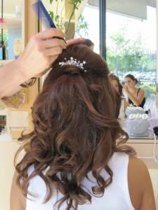 Half Down Wedding Hairstyles