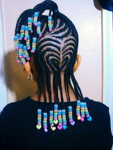 Kids Braids Hairstyles For Girls