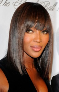 Long Bob Hairstyles For Black Women