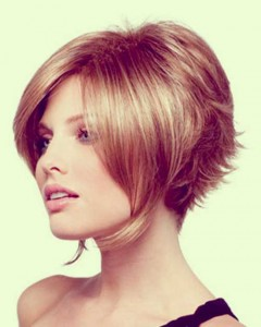 Long Inverted Bob Hairstyles