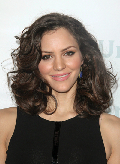 Hairstyles For Thick Wavy Hair Beautiful Hairstyles