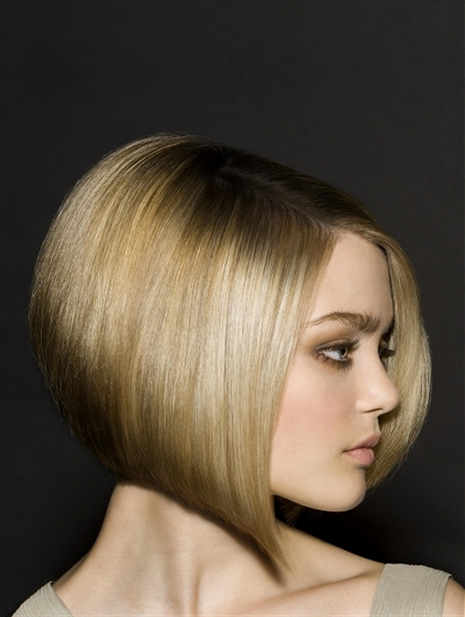 Angled Bob Hairstyles | Beautiful Hairstyles