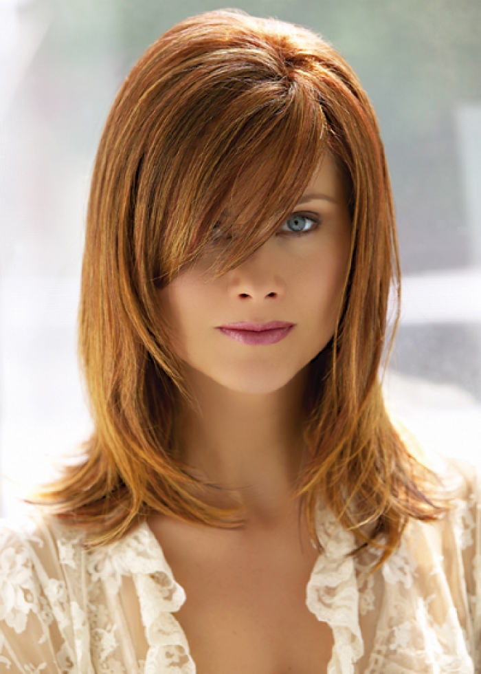 Medium Layered Hairstyles Beautiful Hairstyles