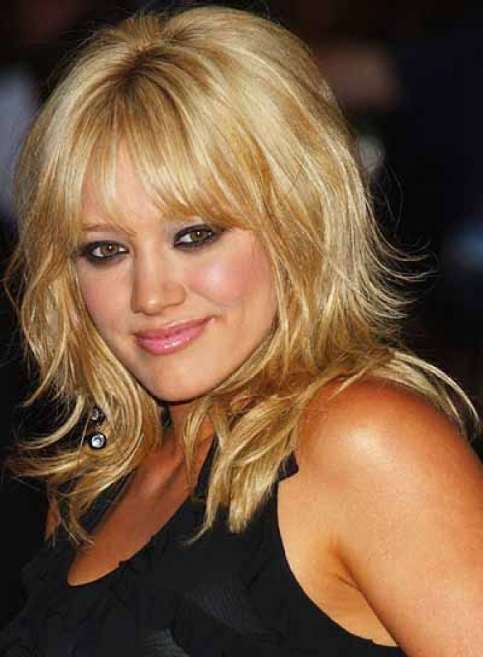 Medium Layered Hairstyles Beautiful Hairstyles