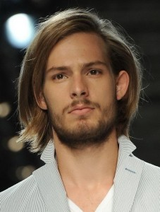 Mens Hairstyles Medium Length