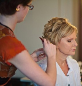 Mother of The Bride Hairstyles For Medium Hair