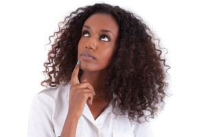 Natural Hairstyles For Black Women With Long Hair