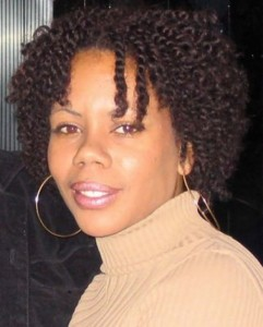 Natural Hairstyles For Black Women With Medium Hair