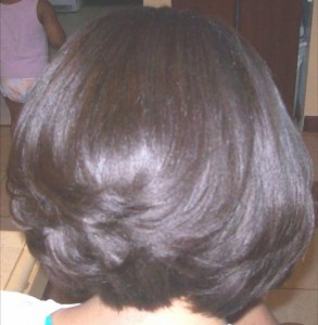 Sew In Weave Hairstyles Beautiful Hairstyles