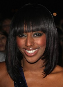 Pictures of Bob Hairstyles For Black Women