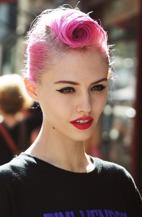 Pin Up Hairstyles For Long Hair Beautiful Hairstyles
