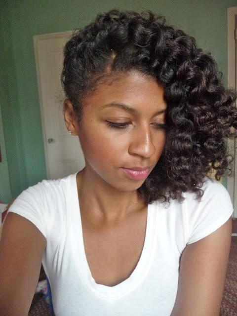 Protective Hairstyles For Natural Hair  Beautiful Hairstyles
