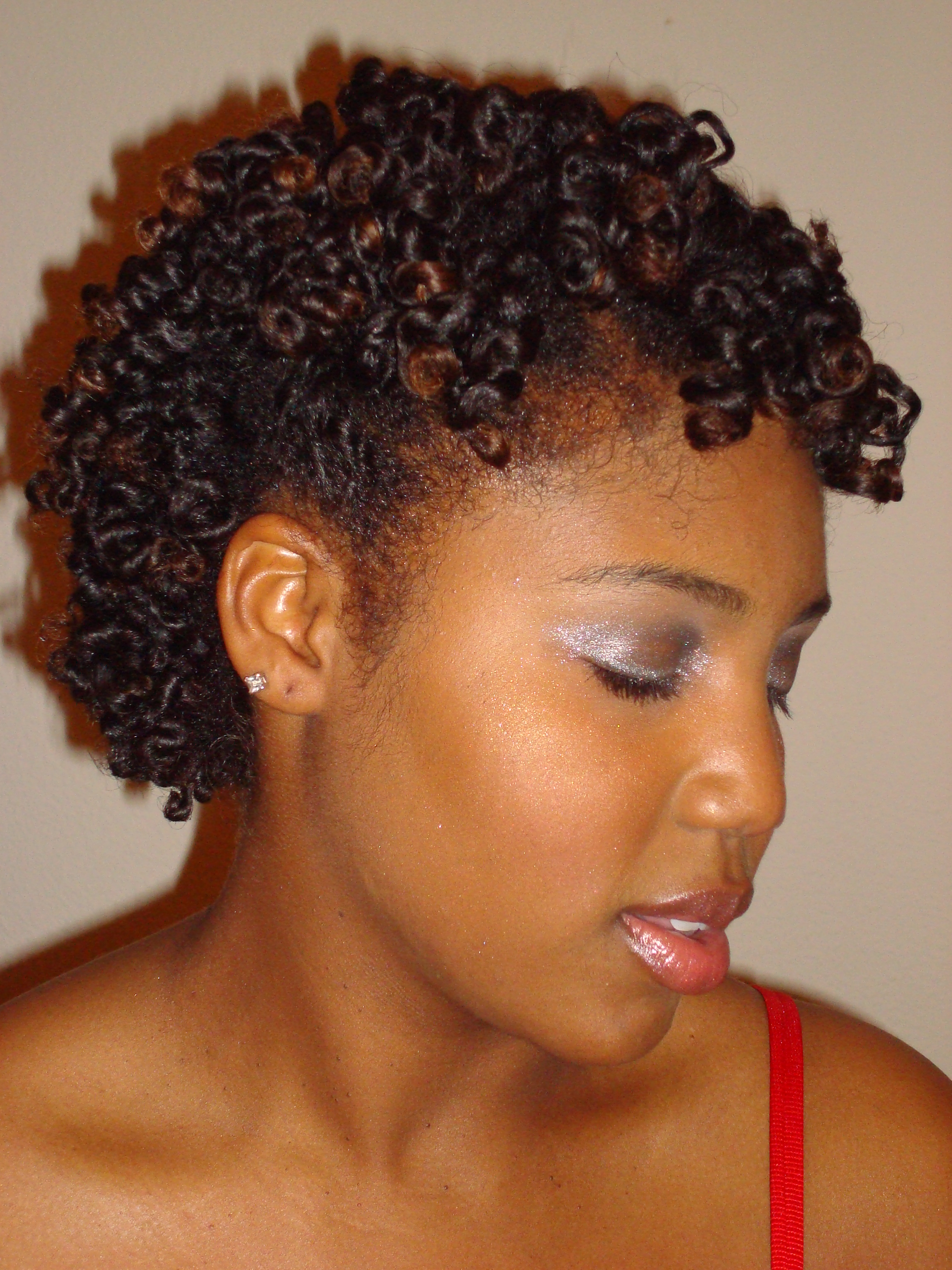 natural hair At khamit kinks, we enhance your natural beauty by treating your hair with the love it deserves our goal is to compliment your unique, beautiful self.