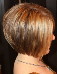 Short Bob Hairstyles With Layers