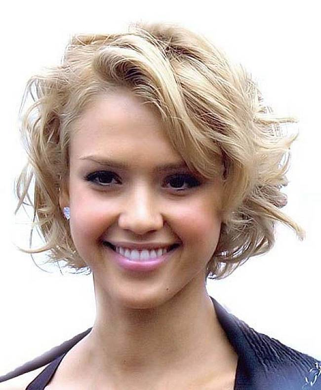 1000+ images about Hair style ideas, short wavy on